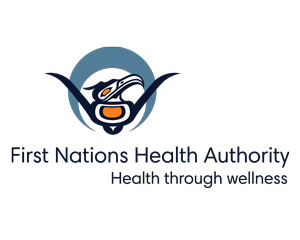first nations health logo